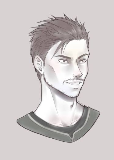 Iani by Akanetto2 on Twitter