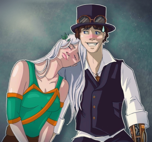 Nicholai and Umbriel