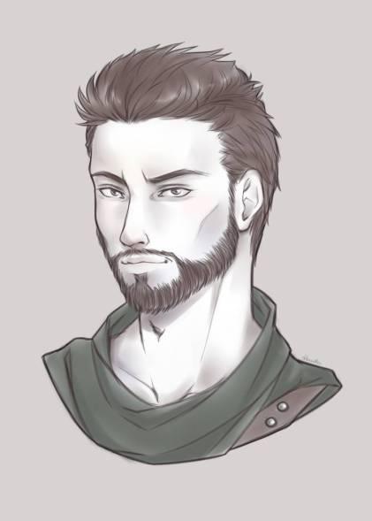 Rennington by Akanetto2 on Twitter